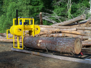 Log Master Portable Saw Blade Manufacturer Inc